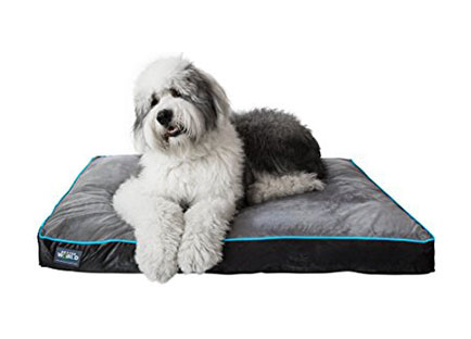 Better World Pets Dog Bed