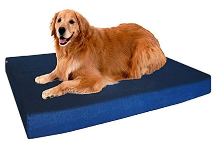 Dogbed4less large dog bed