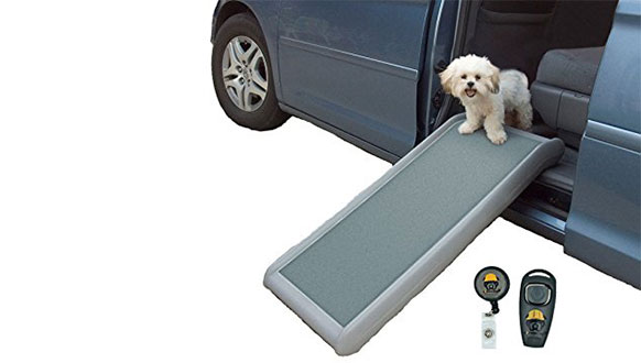 Dog Ramps for Car Side Doors