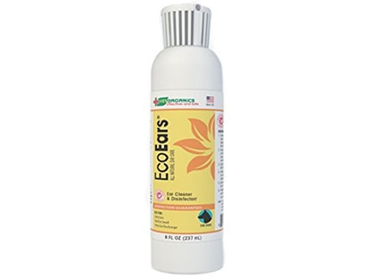 EcoEars Dog Ear Cleaner
