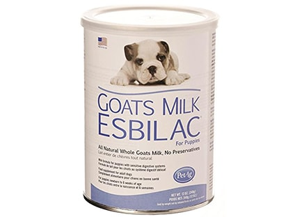 Is milk bad for a dog - PetAg-Goats-Milk-Esbilac-Powder