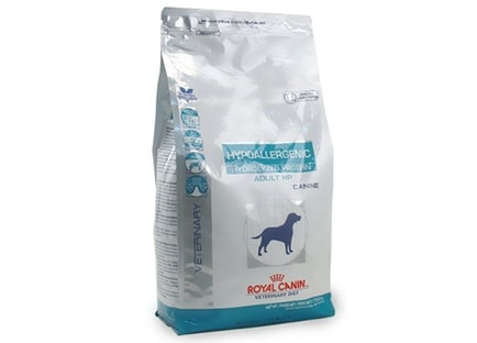 Top Rated Hypoallergenic Dog Food - Royal Canin HP Hypoallergenic Dog Food