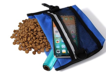 Depets Dog Treat Pouch