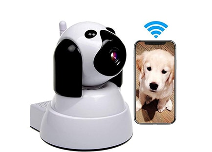Best pet camera reviews - Yooan WiFi IP Camera