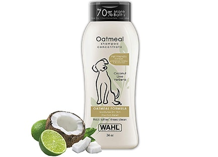 Wahl Dog/Puppy Shampoo