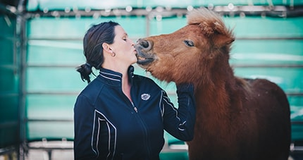 Hippotherapy and Its Benefits